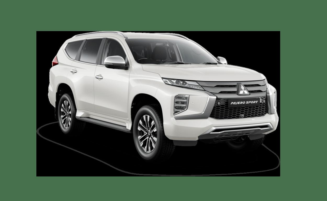 NEW PAJERO SPORT 2021 - Mitsubishi Đông Nam Bộ ...